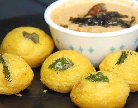 Stuffed Moongdal Appe- India TV Hindi