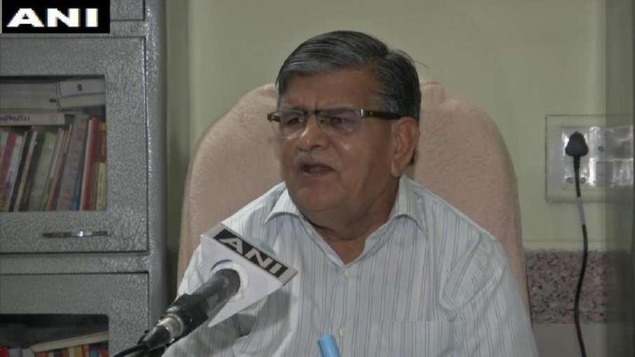 ये फ्लोर टेस्ट नहीं चाहते, MLAsकी सदस्यता खत्म करने का ढूंढ रहे तरीका: कटारिया- India TV Hindi