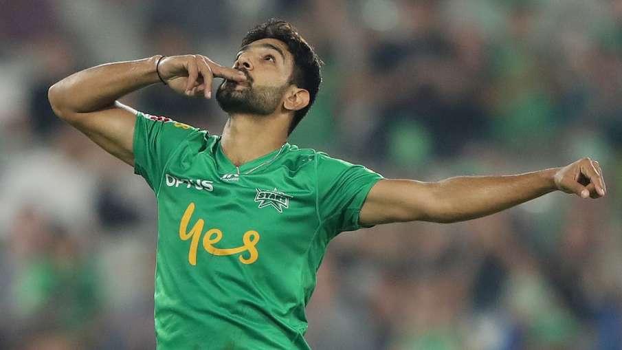 Haris Rauf, Wahaz Riaz, coronavirus, England vs Pakistan, World Test Championship, cricket news, lat- India TV Hindi