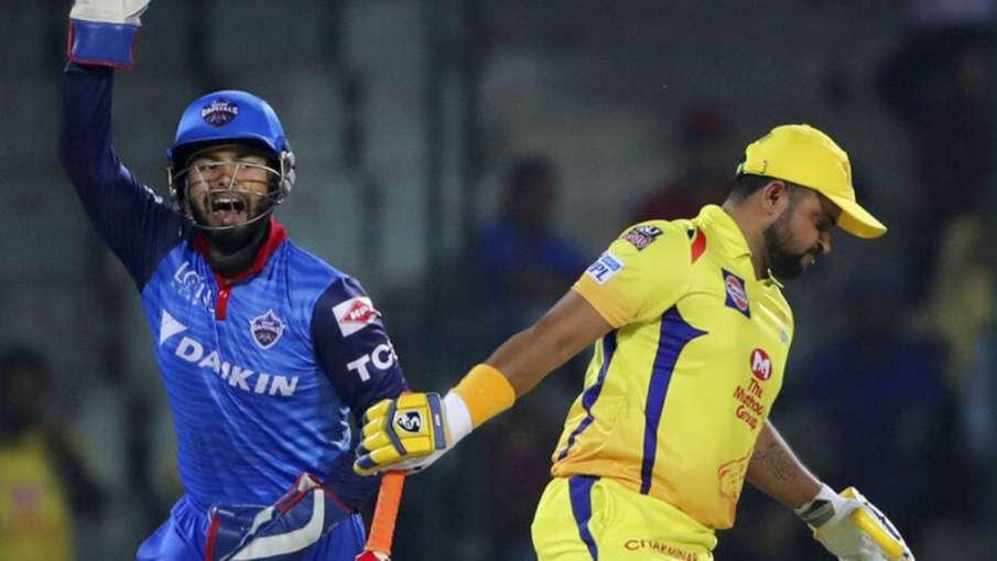 IPL से पहले सुरेश रैना...- India TV Hindi