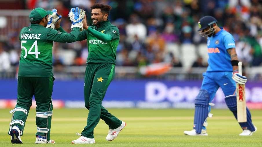 India vs Pakistan- India TV Hindi