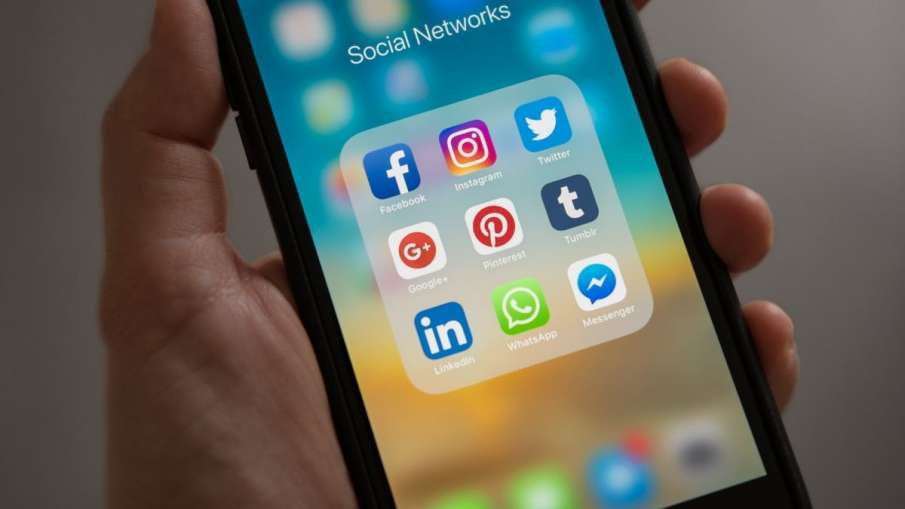 Army bans 89 apps including Facebook TikTok and...- India TV Hindi