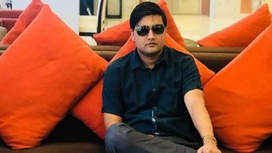 जय बाजपेयी- India TV Hindi
