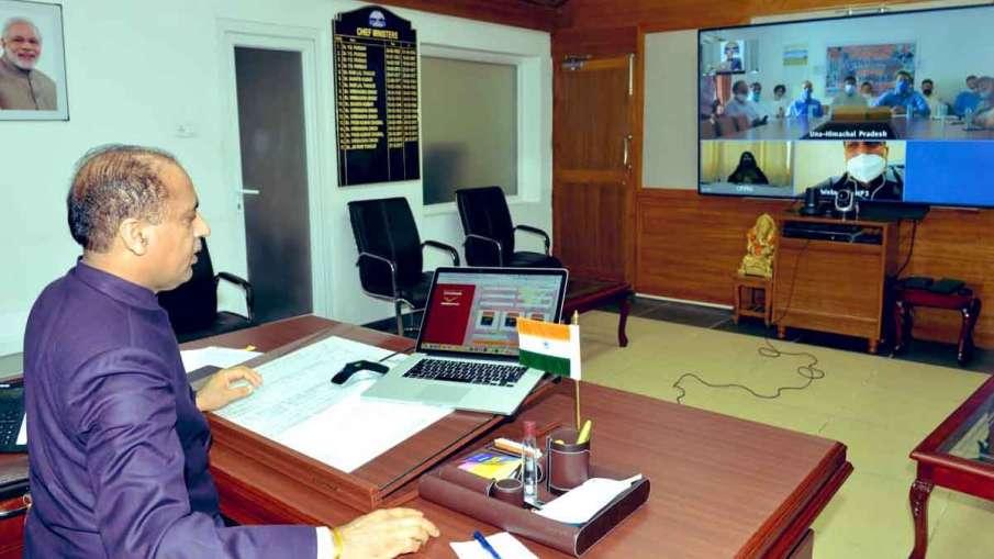Jairam Thakur- India TV Hindi