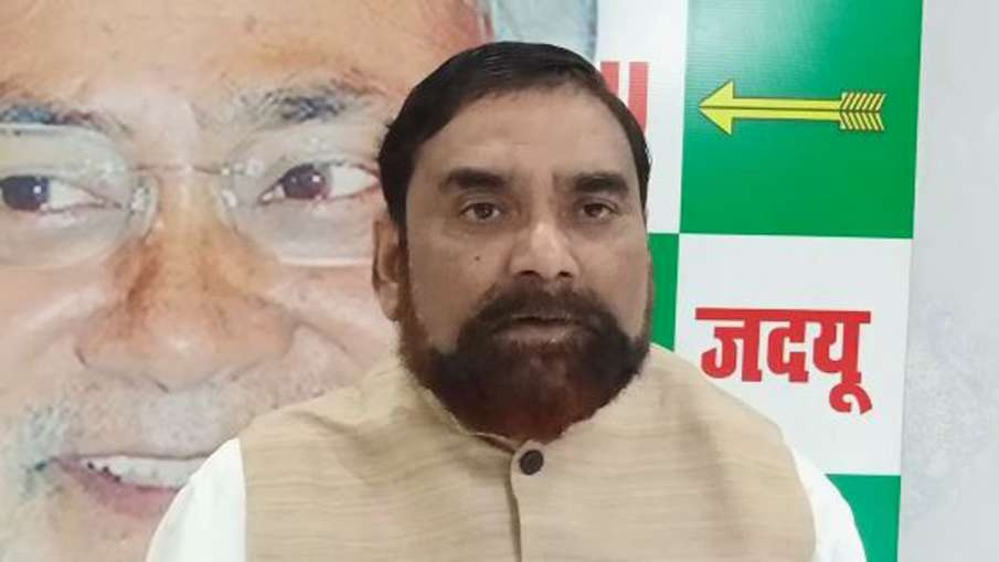 We hope direction and facts of investigation in FIR in Sushant Singh Rajput's case will be one: JDU - India TV Hindi