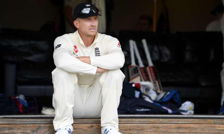 Ed Smith, Joe Denly, Test match, West Indies, England, ENG vs WI- India TV Hindi