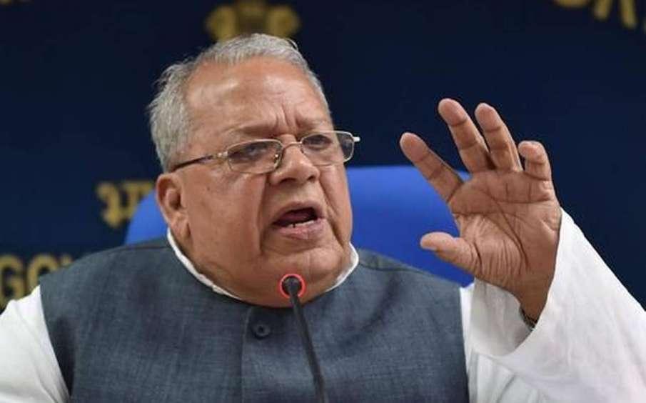 Rajasthan political crisis: Governor Kalraj Mishra sends back Ashok Gehlot's revised note for Assemb- India TV Hindi