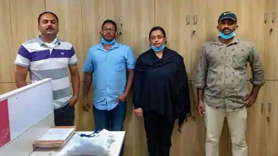 Kerala gold smuggling case, Kerala gold smuggling case latest news- India TV Hindi