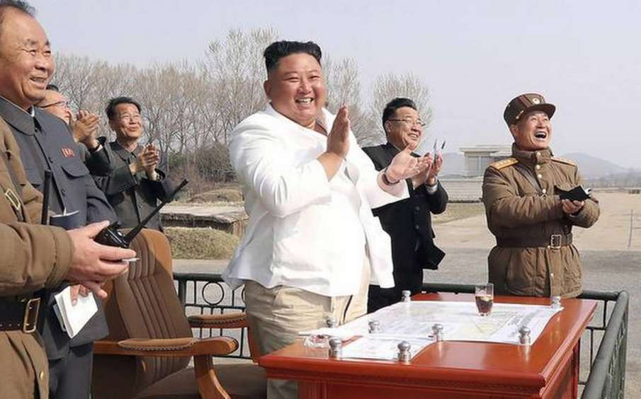 India Extends $1 Million Medical Aid To North Korea For WHO's Anti-tuberculosis Mission- India TV Hindi