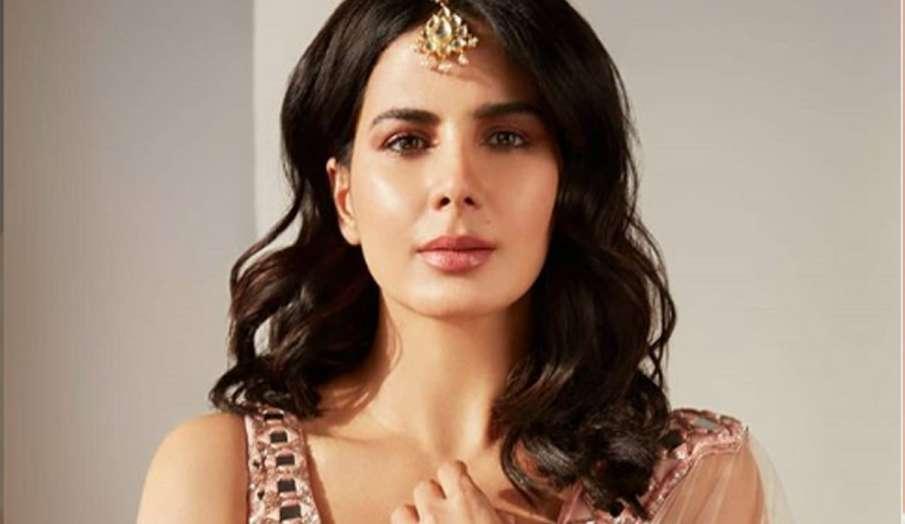 फिल्म 'इंदु सरकार' के पूरे हुए 3 साल, अभिनेत्री कीर्ति कुल्हारी ने कही ये बात - India TV Hindi