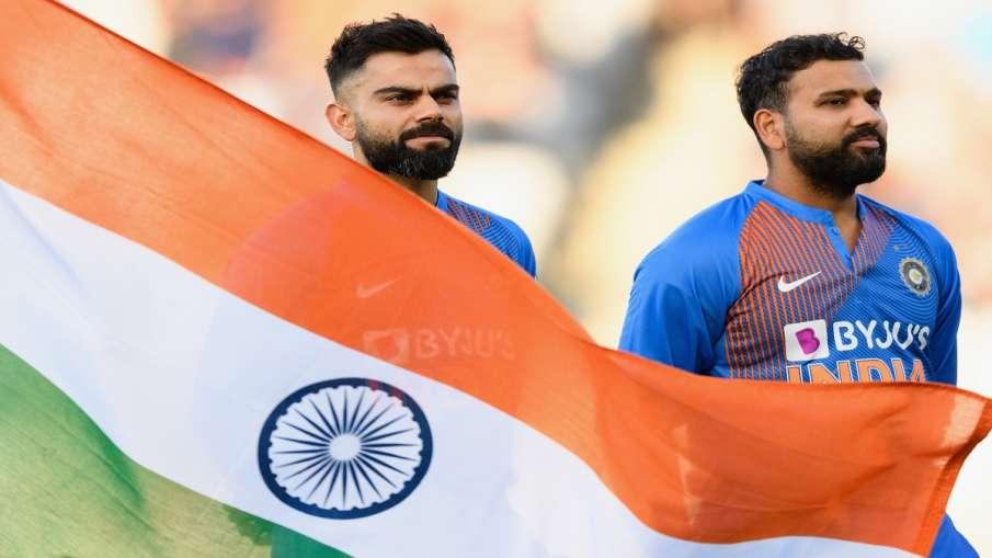 ICC की ताजा वनडे...- India TV Hindi