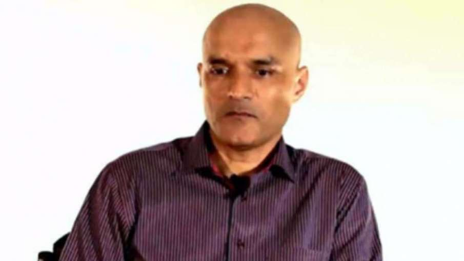 Islamabad high court forms special bench to hear Kulbhushan Jadhav's case- India TV Hindi