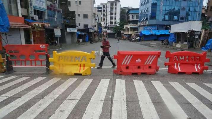 lockdown in kohima । कोविड-19 के मामले बढ़ने पर कोहिमा में लॉकडाउन सात अगस्त तक बढ़ाया गया- India TV Hindi