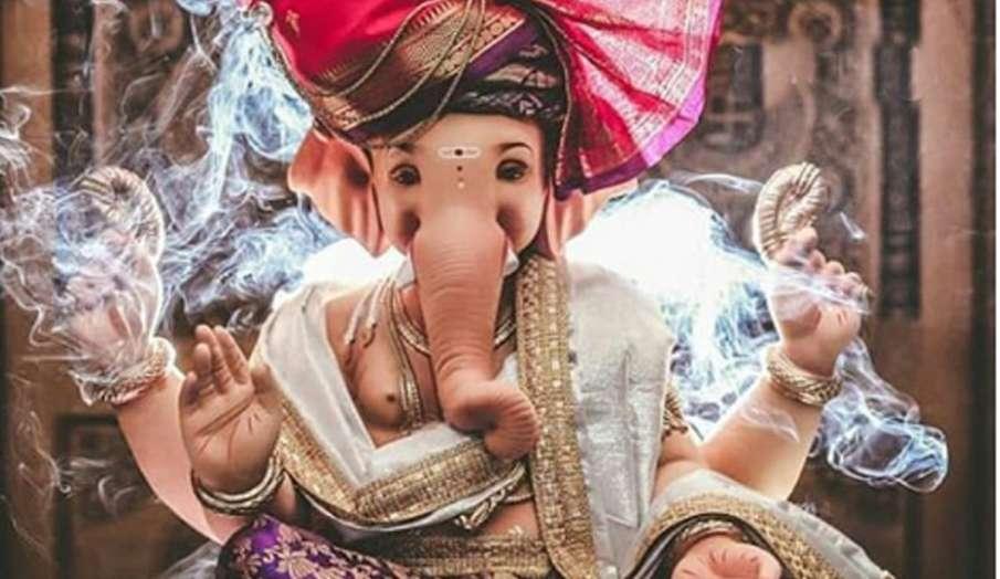 गणेश चतुर्थी- India TV Hindi