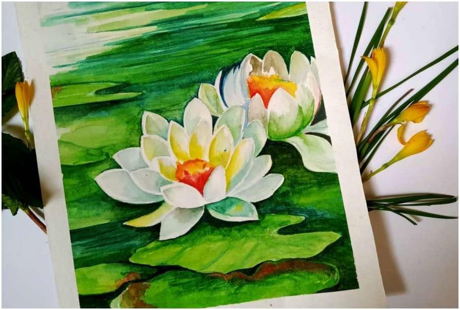 Lotus- India TV Hindi