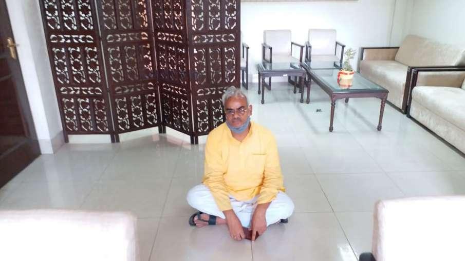 BJP MLA Madan Dilawar- India TV Hindi
