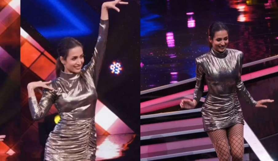 मलाइका ने कोरोना काल के बीच फिर से शुरू की शूटिंग, शेयर किया अनुभव- India TV Hindi