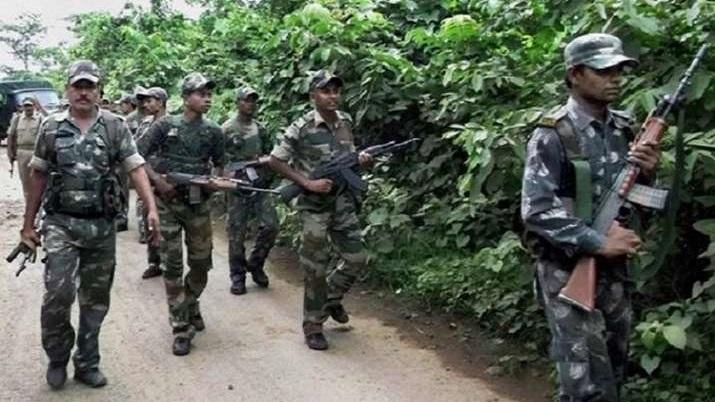 Security forces arrested terror associate of Lashkar-e-Toiba- India TV Hindi