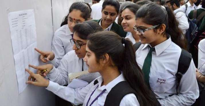 madhya pradesh 12th class art science commerce result...- India TV Hindi