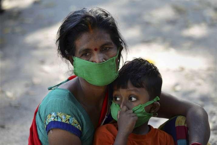 मुंबई में Coronavirus...- India TV Hindi