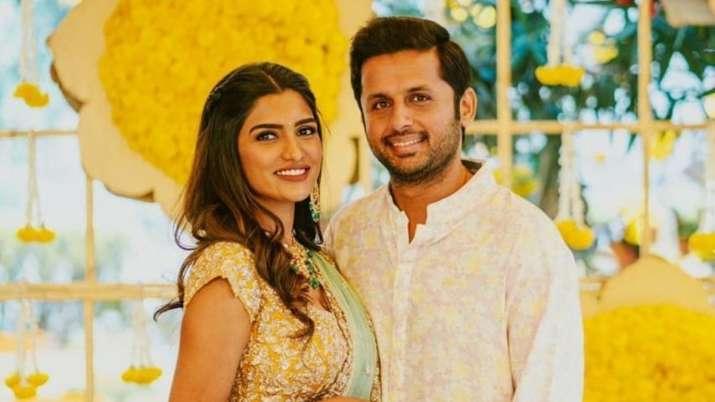 नितिन रेड्डी शादी- India TV Hindi