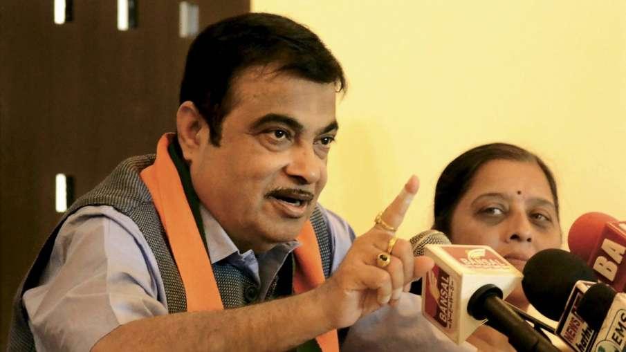 India to ban Chinese companies from highway projects, says Nitin Gadkari- India TV Hindi