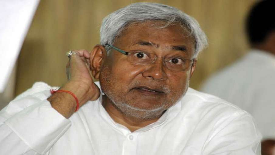 बिहार के CM नीतीश कुमार ने कराया कोरोना टेस्ट- India TV Hindi