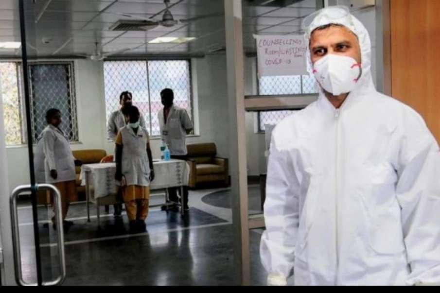 Coronavirus Cases in Noida- India TV Hindi
