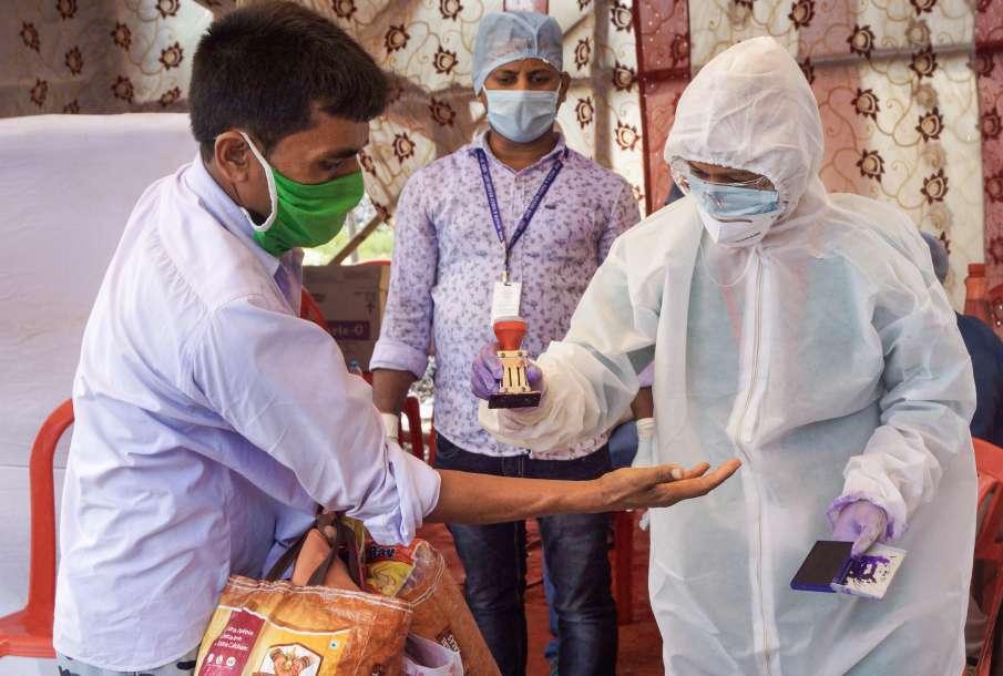 ओडिशा में Coronavirus के 570 नए...- India TV Hindi
