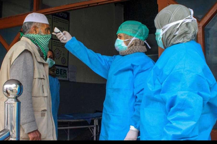 Coronavirus Cases in Odisha- India TV Hindi