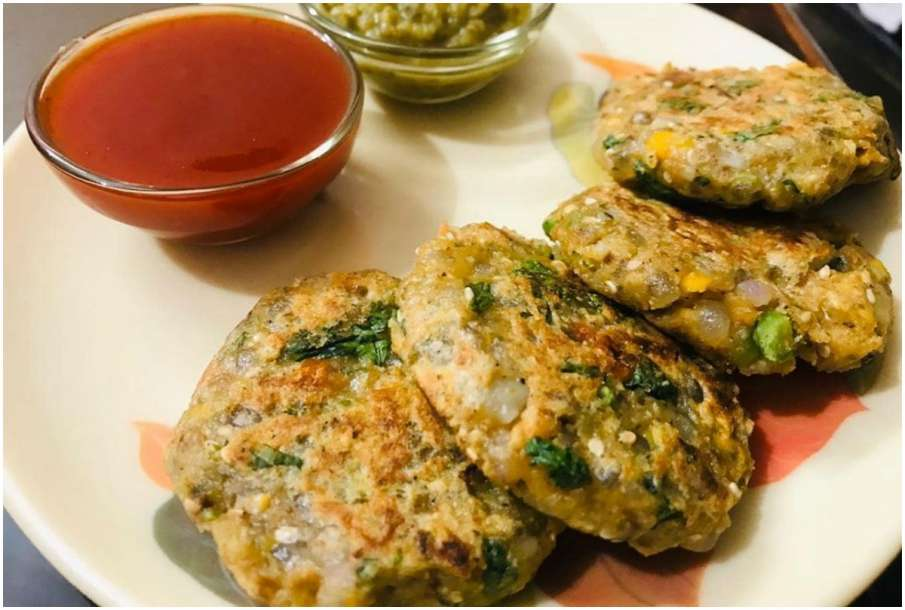 Oats Vegetable cutlet- India TV Hindi