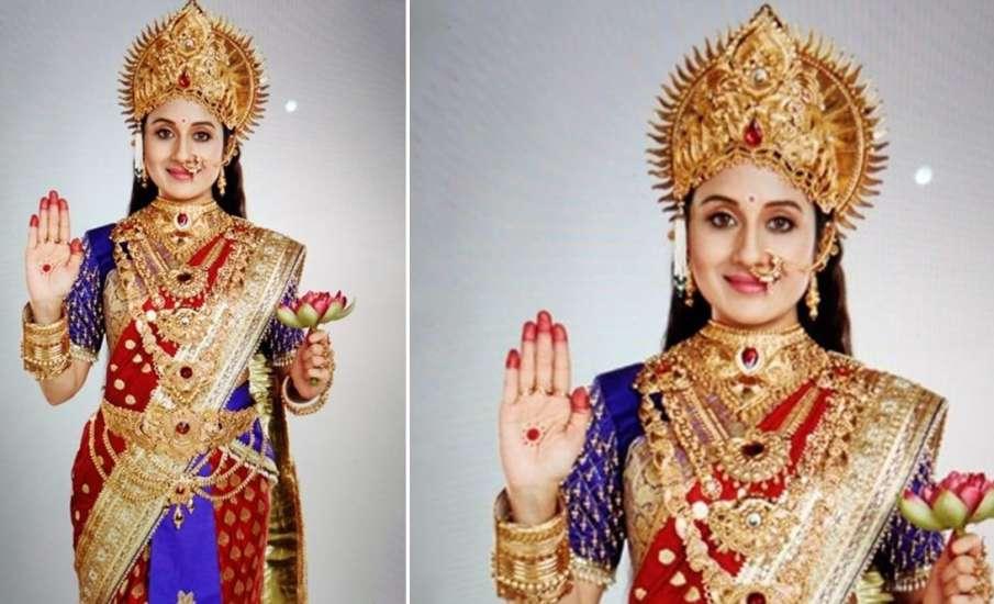 paridhi sharma, maa vaishno devi- India TV Hindi