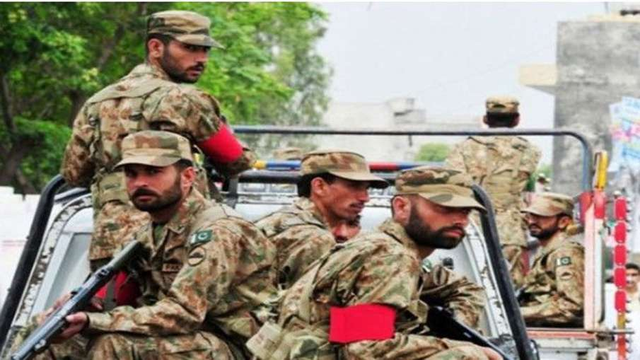 No movement or induction of additional forces has taken place in GB: Pak army- India TV Hindi