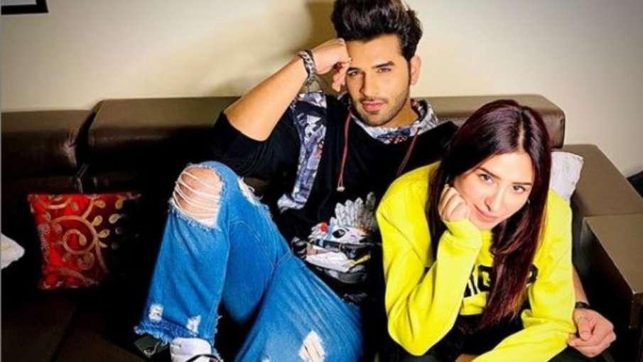 paras chhabra and mahira sharma- India TV Hindi