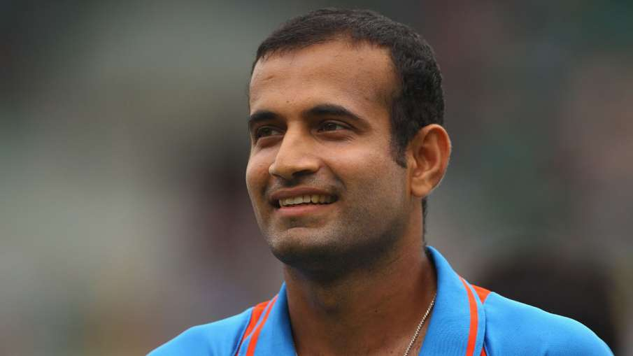 Irfan Pathan- India TV Hindi