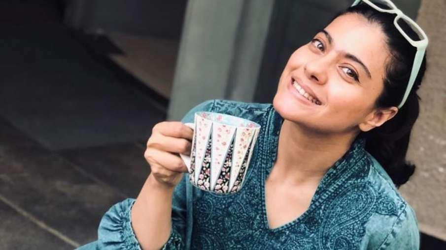 काजोल की फिल्म...- India TV Hindi