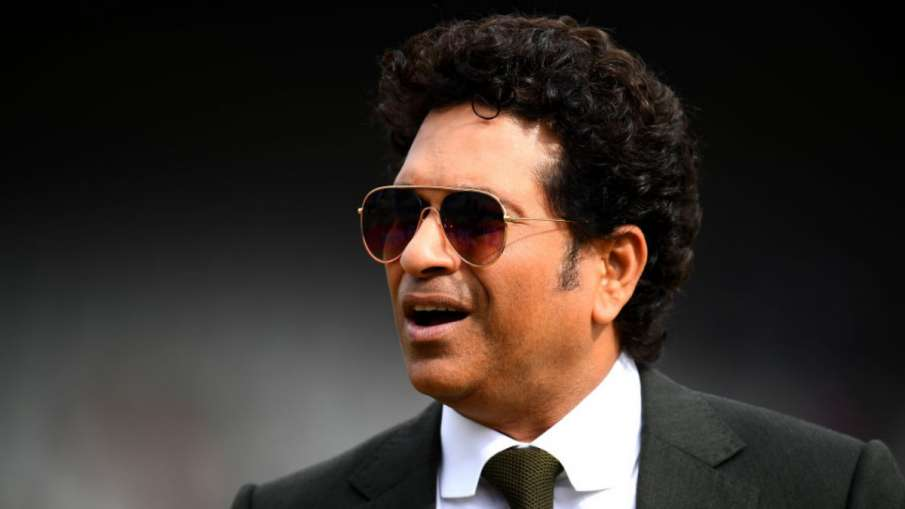 Sachin Tendulkar demands this change in DRS, explained his point through video- India TV Hindi
