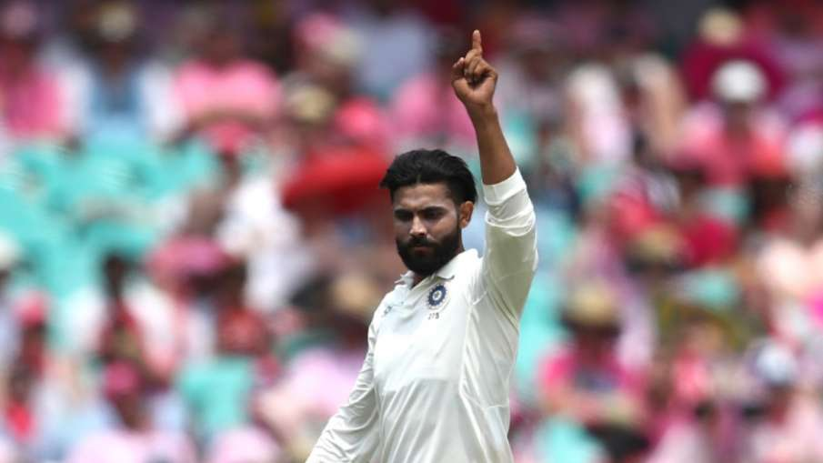 Ravindra Jadeja, Wisden, Sports, Cricket, Test cricket, India national cricket team, News- India TV Hindi