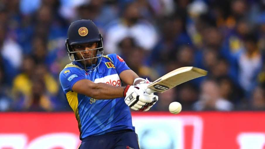 Sri Lankan batsman Kusal Mendis was arrested, an elderly man died in a car accident- India TV Hindi
