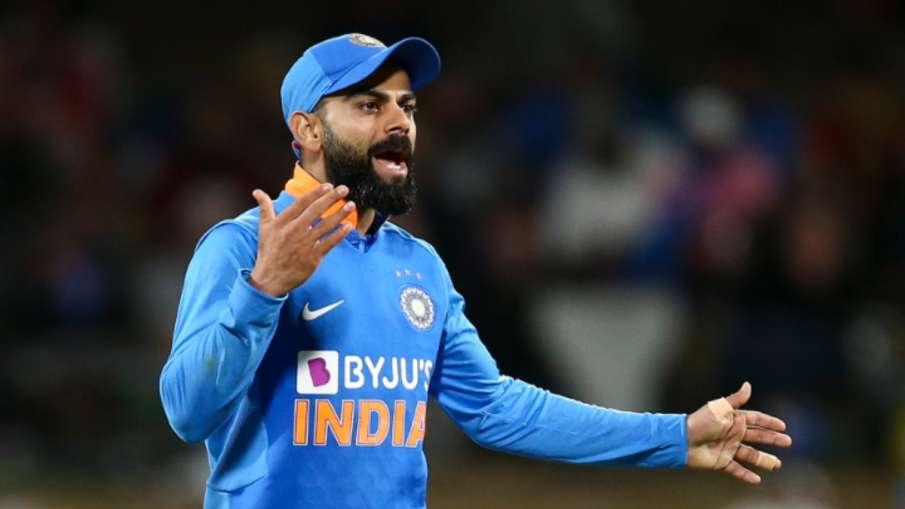 Virat Kohli Rohit Sharma Split captaincy Tom Moody Indian Cricket Team- India TV Hindi