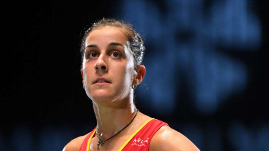 Rio Olympics winner Carolina Marin's father dies- India TV Hindi