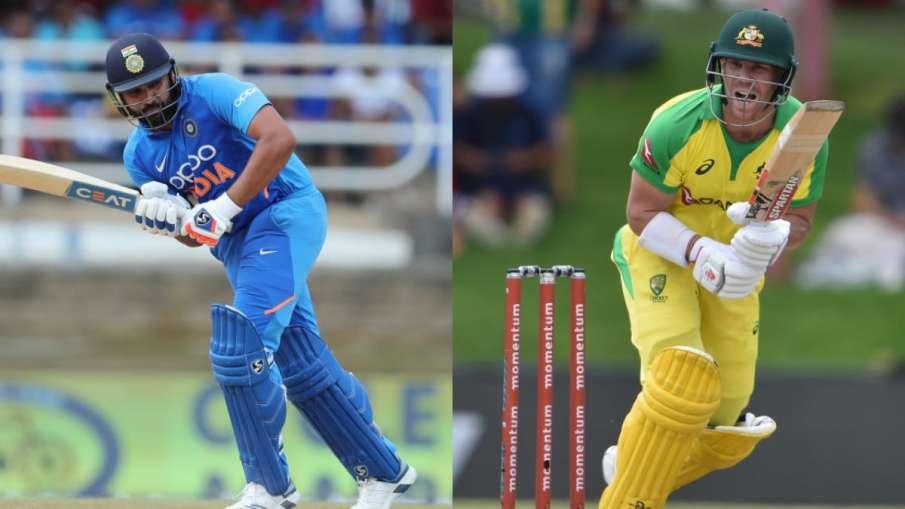 Rohit Sharma, David Warner, Jason Roy, Cricket news, IPL news, India Cricket news, Australia Cricket- India TV Hindi