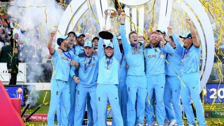 World Cup 2019 England vs New Zealand Super Over ICC Rule Boundry Count Winner- India TV Hindi