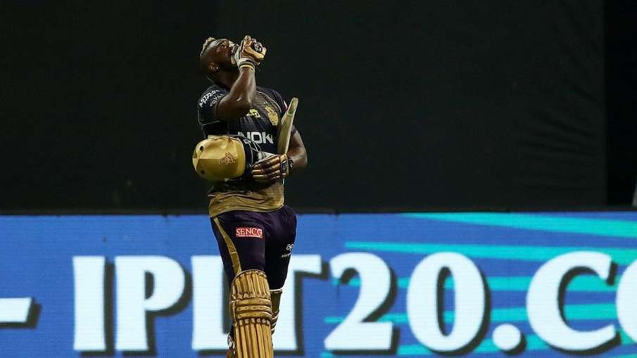 Andre Russell- India TV Hindi