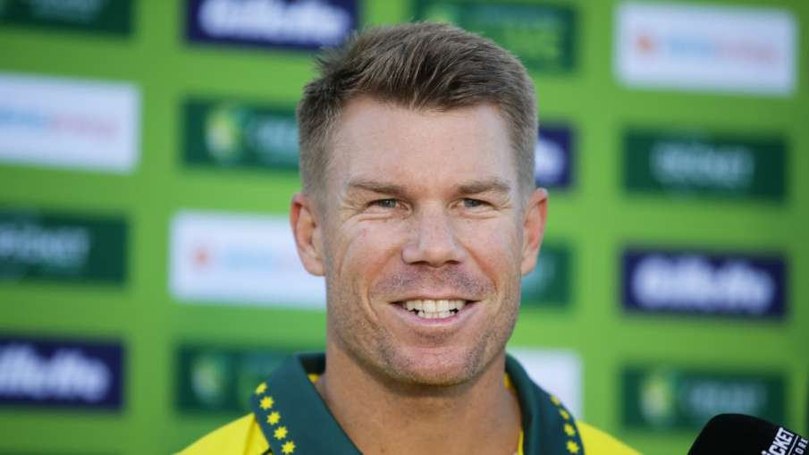 David Warner wants to reconsider international cricket future as COVID-19 restrictions- India TV Hindi