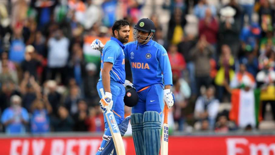 Rohit Sharma told his favorite century of World Cup 2019, said 'conditions are very challenging'- India TV Hindi