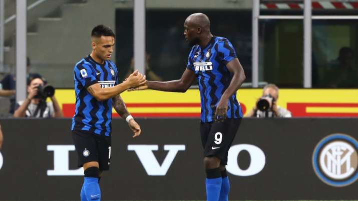 Serie A, football, sports, Inter Milan, Napoli- India TV Hindi