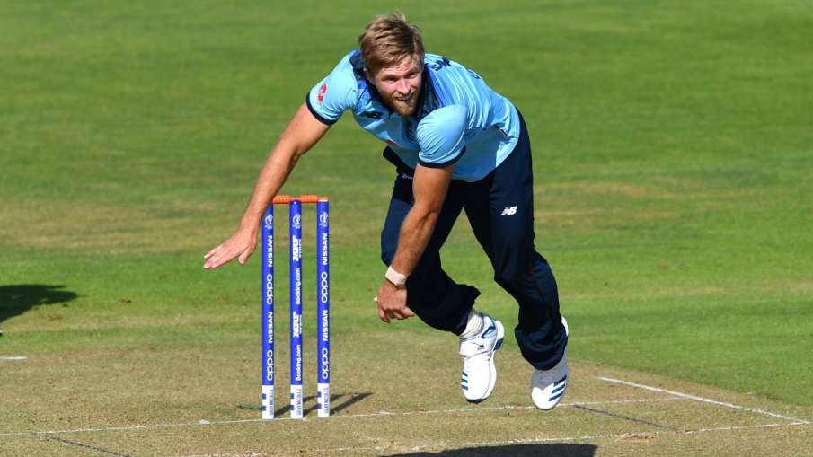David Wiley, Sports, cricket, England, - India TV Hindi