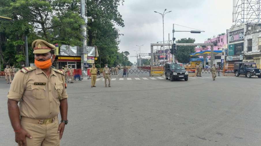 Lockdown- India TV Hindi