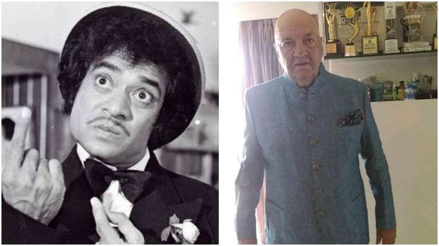 jagdeep, prem chopra- India TV Hindi